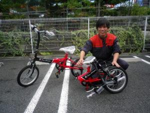 鈴鹿 限定で自転車販売しておりますΣ(・…写真